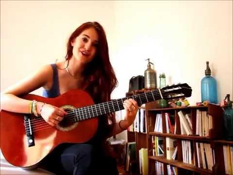 Ensemble (coeur de pirate) cover Adélaïde Téranga