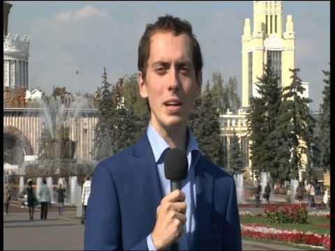 Игра архивариуса ВДНХ Бориса Бочарникова против Клуба Знатоков