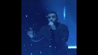 Drake - Hype (Saturday Night Live) #SNL