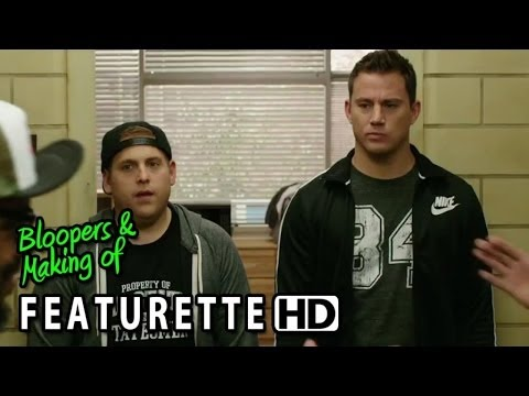 22 Jump Street 2014 Featurette  Phil Lord And Christopher Miller