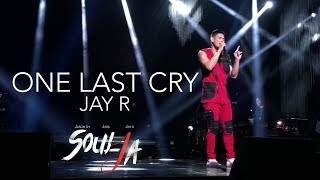 Jay-R - One Last Cry (SOULJA CONCERT)