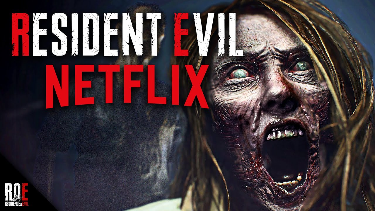 Resident Evil 8: Village revealed and we're screaming