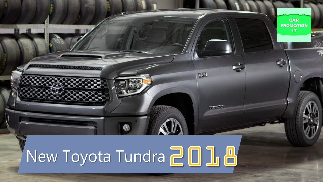 2018 Toyota Tundra Trd Sport Styling Interior With 1794
