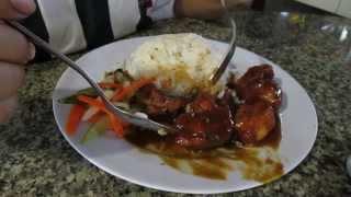 Mongolian Chicken Rice, P2, Fong Kitchen, Gerryko Malaysia