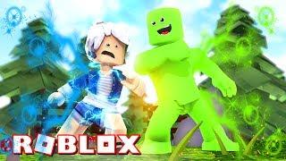 ROBLOX-PROTECT la VILLE!! (super-héros)