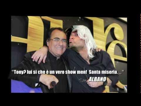 Il nuovo programma di Tony Caianello – Spot #2