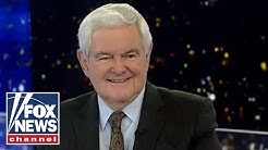 Gingrich: This was an attempted coup on Trump