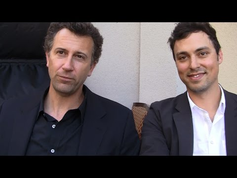 John Francis Daley and Jonathan M. Goldstein Talk VACATION, Paying Homage to the Original
