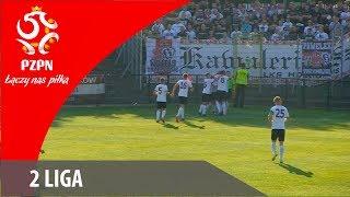 2 Liga: Magazyn skrótów (31. kolejka)