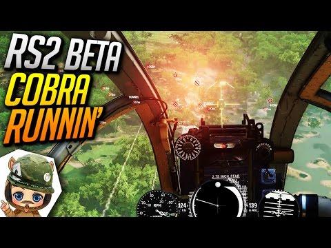 Rising Storm 2: Cobra Runnin' - 28 Kills - Song Be