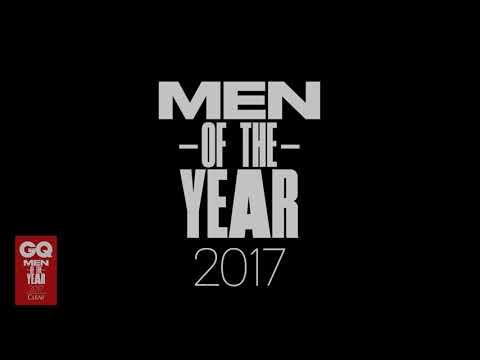 GQ Men of the Year 2017 by Clear - Ödül Töreni
