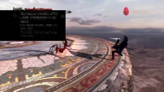 Devil may cry 4 game play