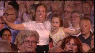 André Rieu - cinema trailer UK_ireland 2017 - 90 sec