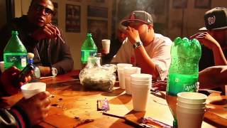 YUKMOUTH - FEAT. B-LEGIT & CELLSKI - COOKIES N BO - VIDEO - RAPBAY.COM
