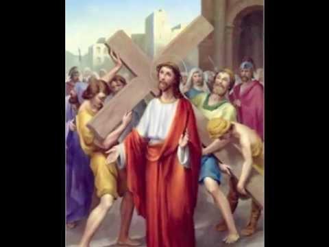 Con Đường Chúa Đã Đi Qua