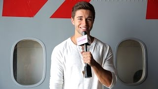 Jake Miller - First Flight Home (Official Music Video) Behind the Scenes Thumbnail