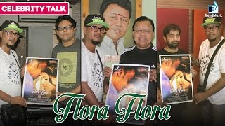 Celebrity Talk about Flora Flora | Tamil Music Album | MC Rico