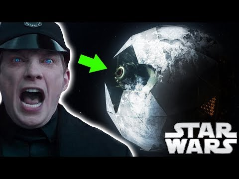 Download Youtube: How Starkiller Base Was Built So Quickly - Star Wars Explained