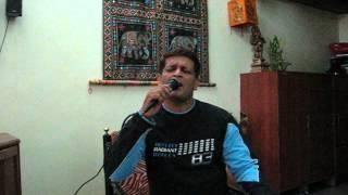 SHEKHAR Karaoke : Aaye tum yaad mujhe