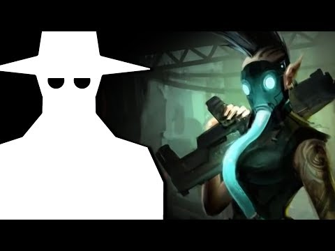 Lets Play Shadowrun Returns! Part 9 - The Information Super Highway