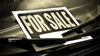 видео дать объявление о продаже авто