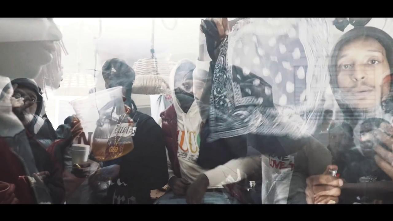 Download POP SMOKE - MEET THE WOO OFFICIAL VIDEO [SHOT BY GoddyGoddy]