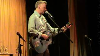 Billy Bragg If I Ever Leave