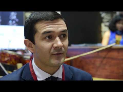 WTM 2016: Hawkins Pham, general director, Tourism Advisory Board, Vietnam
