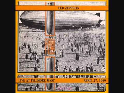 Led Zeppelin The Lemon Song : led zeppelin the lemon song live filmore west youtube ~ Hamham.info Haus und Dekorationen