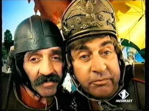Pubblicità TV - Italia1 - Novembre-dicembre 1998