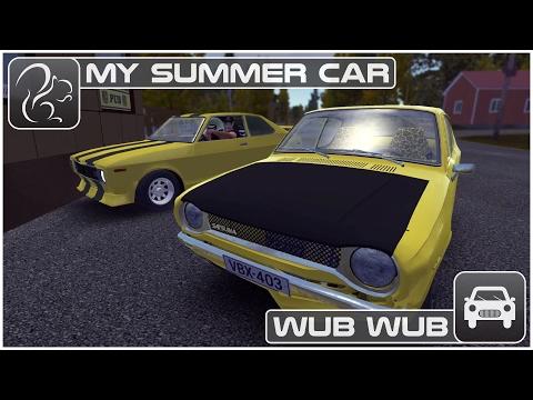My Summer Car - Wub Wub