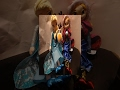 Disney Frozen dolls Olaf Anna and Elsa Princess of Arendelle