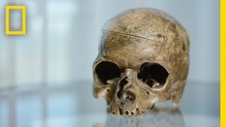 Exclusive: Is This the Skull of Slave Rebellion Leader Nat Turner? | National Geographic