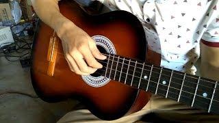 [Chế] Guitar Điện KHÔNG DÂY - Wireless Electric Guitar (EQ)
