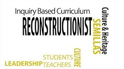 Curriculum Issues & Trends (Language Acquisition)