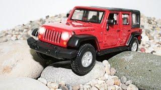 видео автосервис jeep