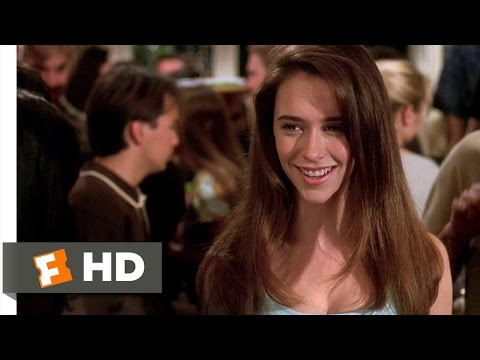Can't Hardly Wait (2/8) Movie CLIP - I Can't Believe She Came (1998) HD