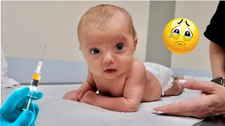 Download BABY'S FIRST DOCTOR VISIT Mp3 and Videos