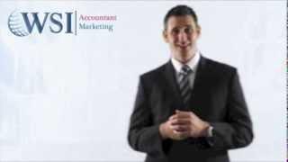 Accountant Marketing System - 5 Reasons Accountants should use Social Media