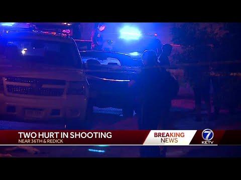 Police Identify 2 Men Shot Near 36th, Redick