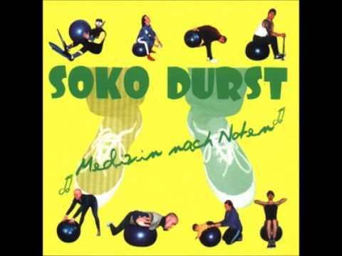 Soko Durst - Kiosk