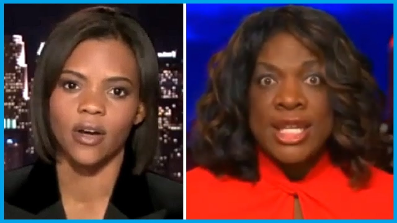 'The GOP Doesn't LOOK Like America!' Race Debate Spins OUT of Control FAST