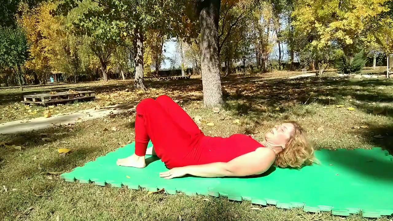 Congreso Internacional de Yoga, Purna Yoga Vinyasa por ...