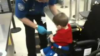 TSA have officially gone too fuckin' far