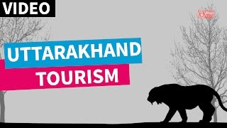 Uttarakhand Tourism Video   Garhwal & Kumaon   Beautiful Presentation   RIWAZ MUSIC