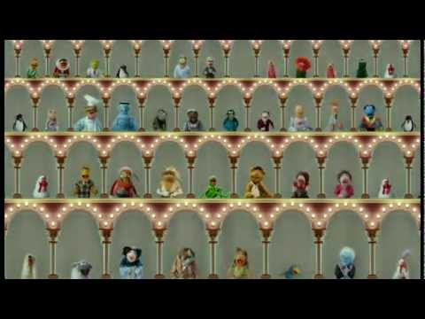 The Muppets 2011 Opening Theme