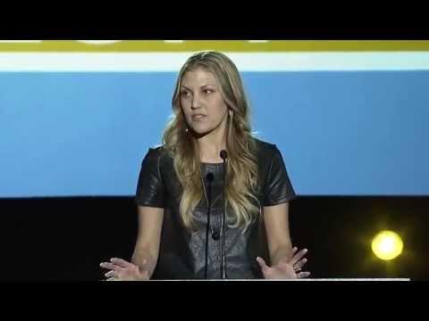 NRB Speech  Testimony  Life Story  Andrea Logan White