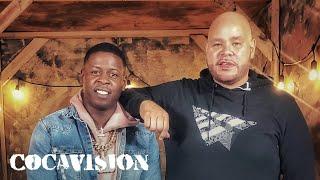 Mix - Coca Vision: Blac Youngsta