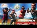 Fanta4 feat. Clueso - Zusammen (Die Rössis)