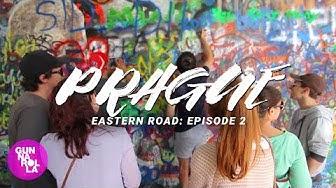 Prague: Sex Machines | Contiki Eastern Road: Episode 2